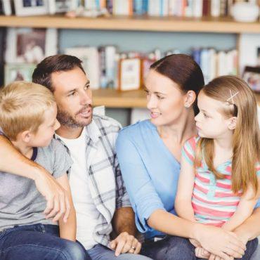 Como mejorar la comunicación con tus hijos