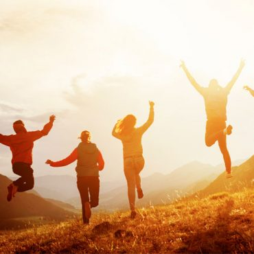 El estudio más largo sobre la felicidad