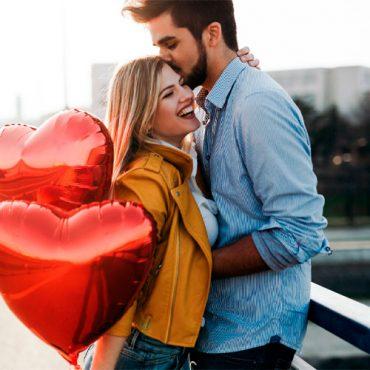 Febrero: ¿Es el único mes para demostrar amor y amistad?