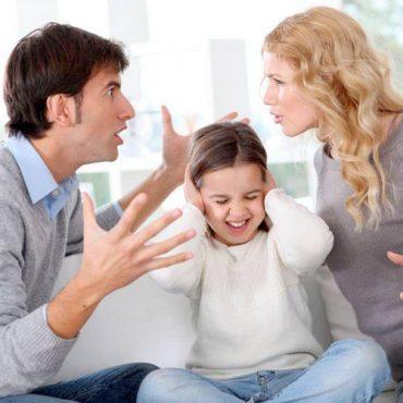 La violencia en la familia y el Covid