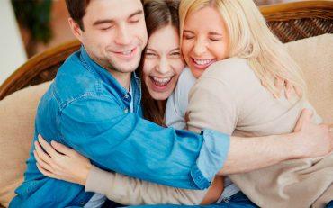 Quien sabe perdonar…es más feliz
