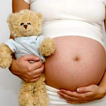 A mi si me importa Visibilización del embarazo infantil y adolescente