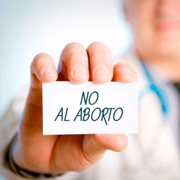 Contra todo aborto provocado