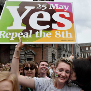 El aborto en Irlanda. Una visión desalentadora de la defensa de la vida