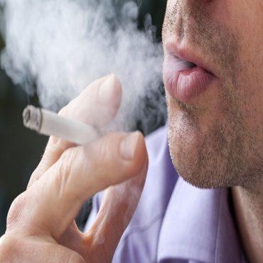 Tabaco y adolescentes